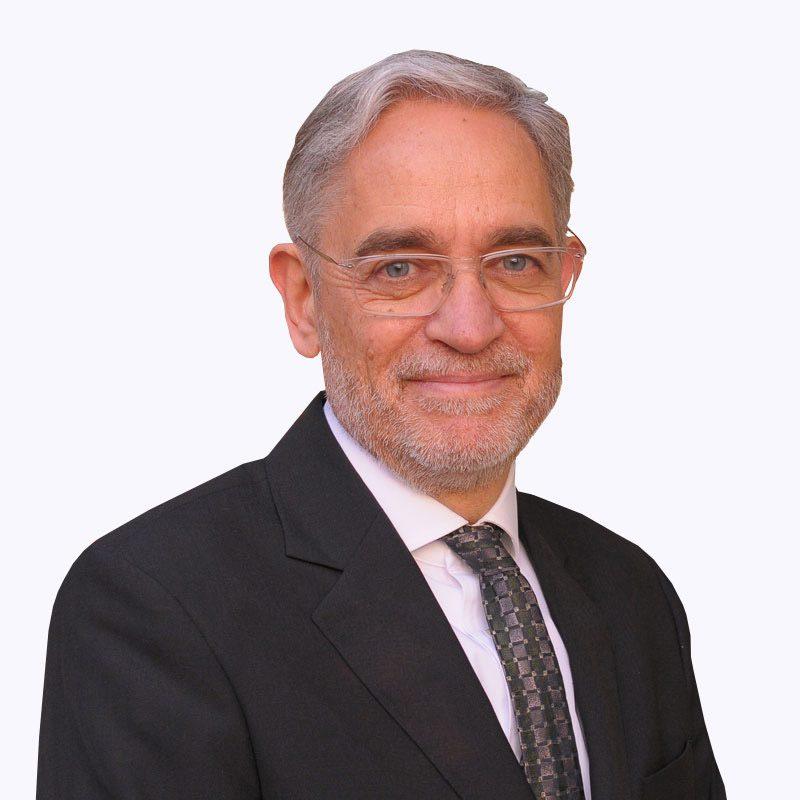 Pablo Lloyd OBE