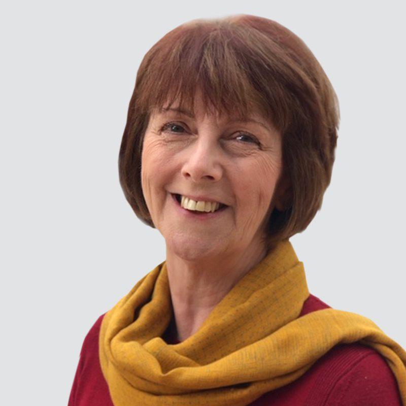 Sharon Saxton