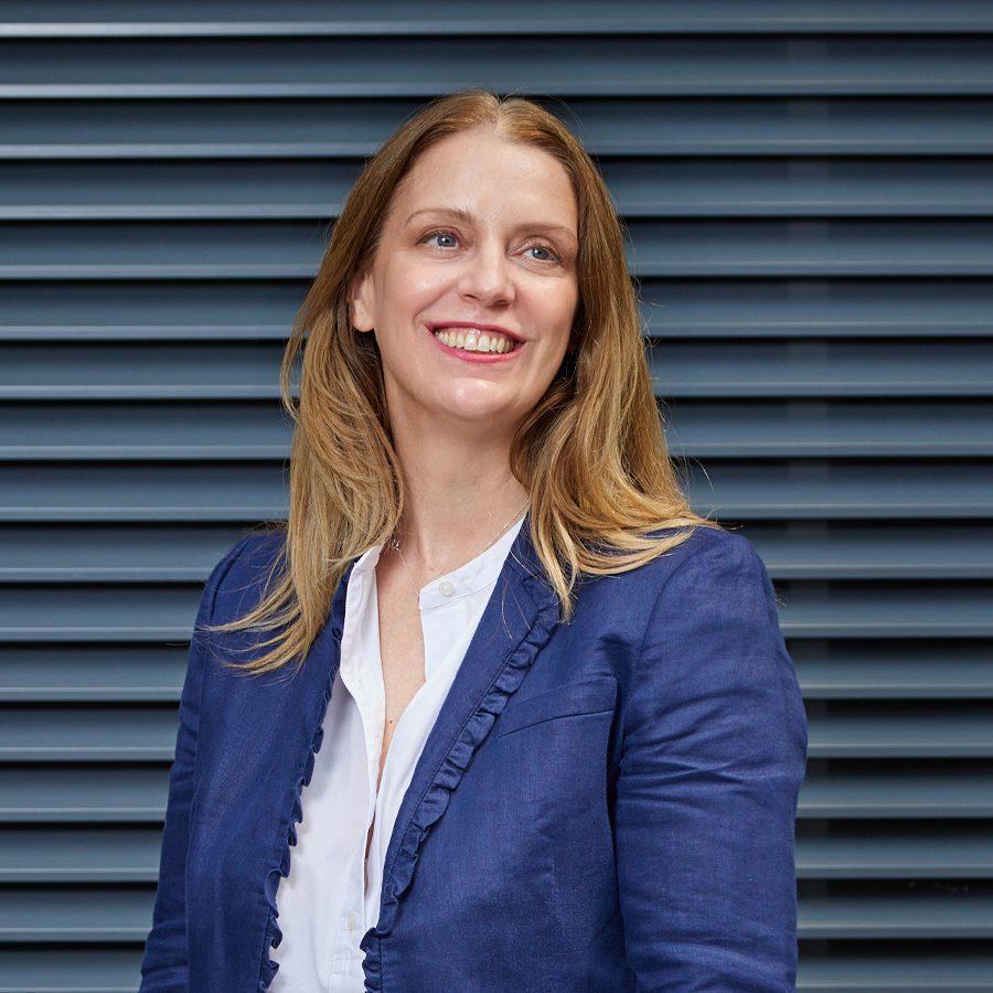 Amanda Cowley